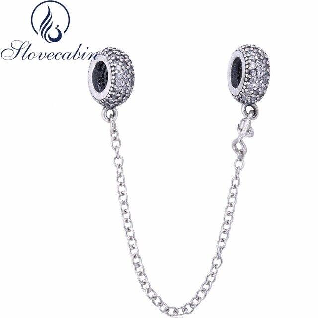pandora bracelet chain