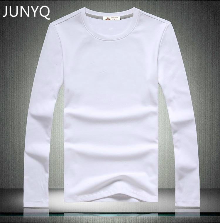Free shipping 2017 Brand clothing Blank T-shirtss