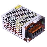 AC DC 12V Indoor Transformer Power Supply Adapter LED Indicator For LED Lamps LED Module Aluminum