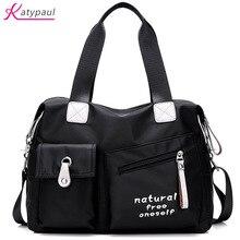 2017 mode Frauen Oxford Taschen Frauen Umhängetasche Große Kapazität Beiläufige Handtaschen Crossbody Umhängetasche Für Frauen Reisetasche