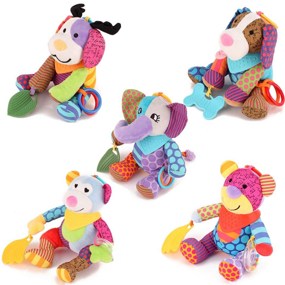 chocalhos celulares carrinho de criança brinquedo infantil presente para crianças