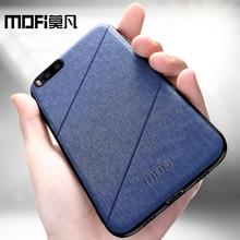 MOFi original Xiaomi Mi6 case cover Xiaomi 6 back cover shockproof phone case capas luxury coque fundas Xiaomi Mi 6 case