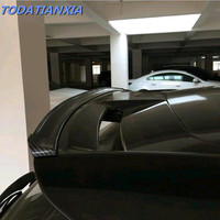 Universal Car Rear Spoiler Kit Decorate FOR ford focus 2 opel insignia renault seat leon fr golf 5 mercedes opel astra h bmw e39