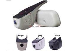 Dash Cam Novatek96655 Sony IMX322 WiFi 1080P Car DVR Registrator Video Recorder For Audi A1 A3 A4 A5 A6 A7 Q3 Q5 Q7