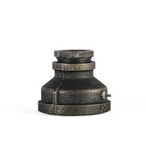 Image 5 - OYGROUP 로프트 E27 테이블 램프 에디슨 전구 거실 침실 베드 사이드 홈 장식 커피 숍 바 레트로 산업 책상 램프