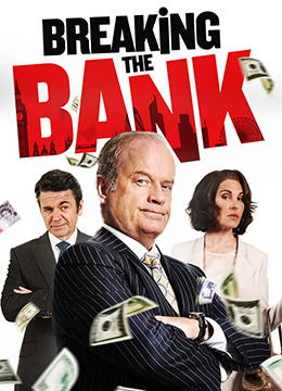 《银行大作战》2016年英国喜剧电影在线观看