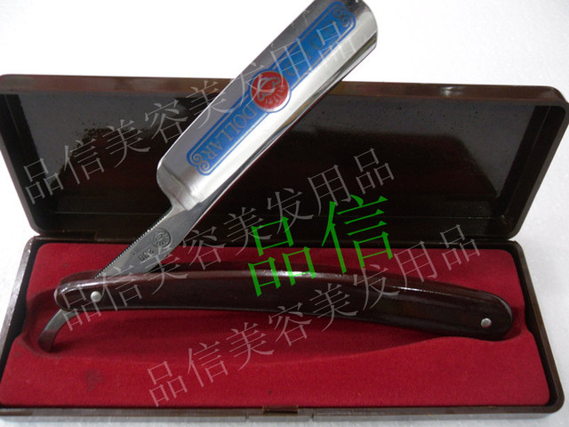 free shipping Jin old fashioned razor manual separateth knife shavable household knife razor 200 2015