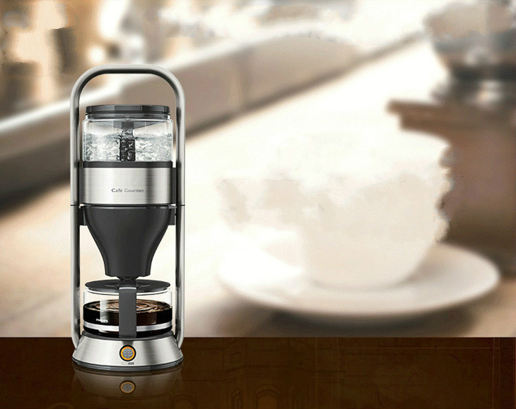 American automatic espresso machine for commercial drip Drip Coffee Maker цена