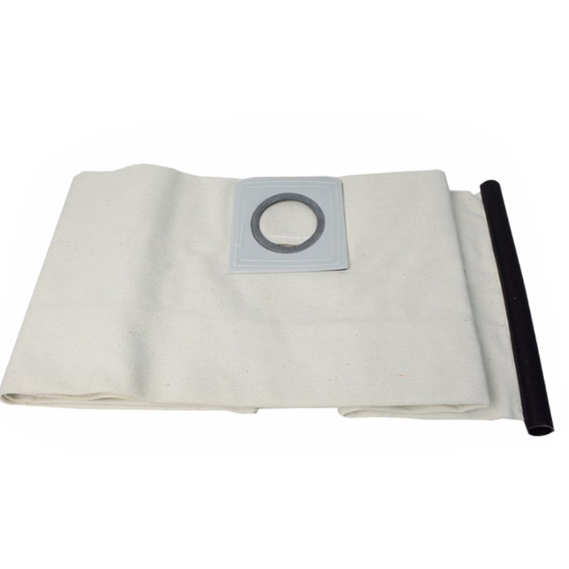 1 PCS For KARCHER VACUUM CLEANER Cloth DUST Filter BAGS WD3200 WD3300 WD Fit A2204/A2656/WD3.200/SE4001/MV1/MV3
