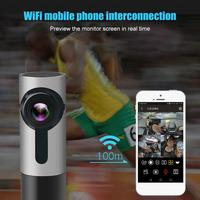 G6 360 Degrees Panoramic WiFi Car Vehicle DVR Camera Dash Camera Video Recorder dash camera