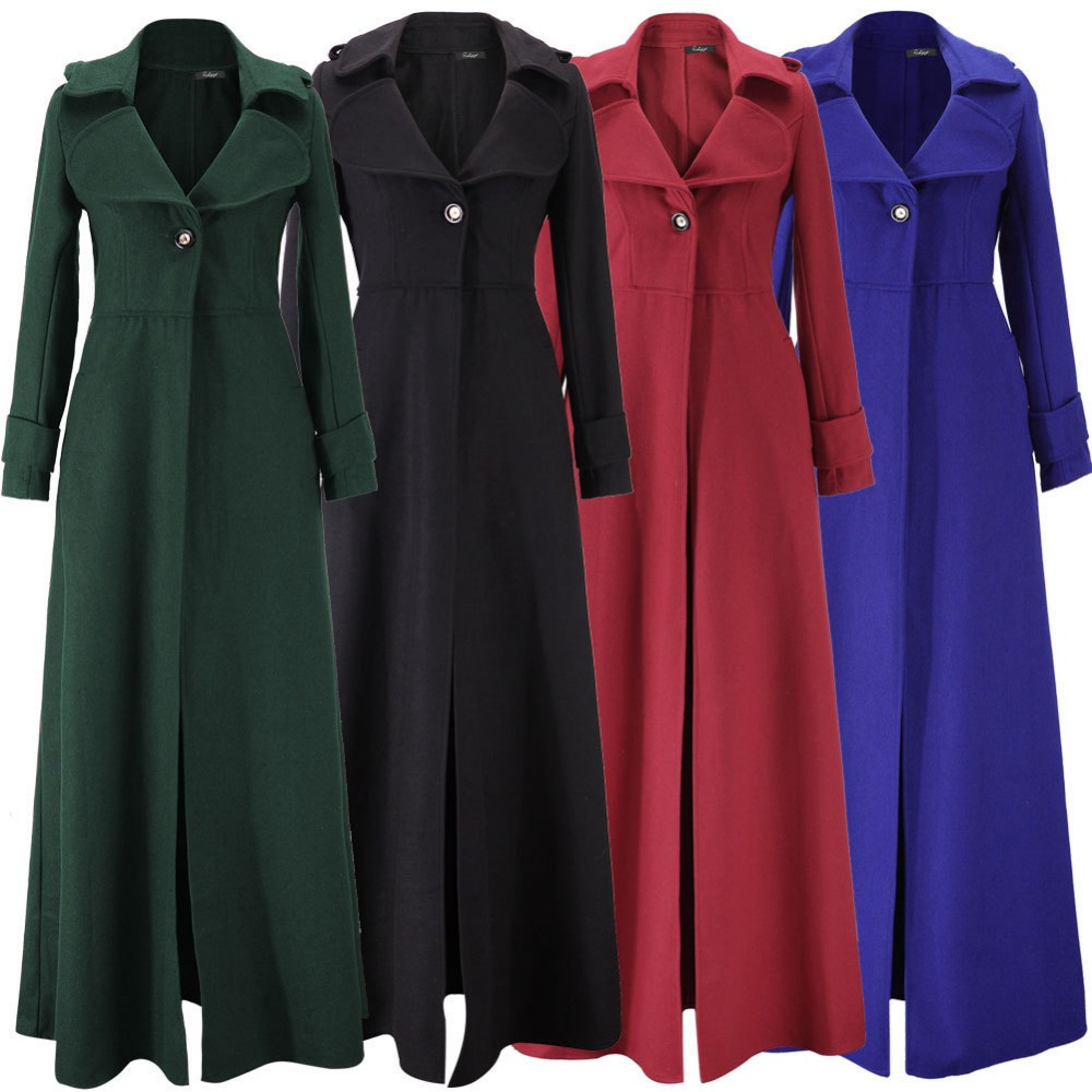 Compare Prices on Cashmere Coats for Women Full Length- Online ...