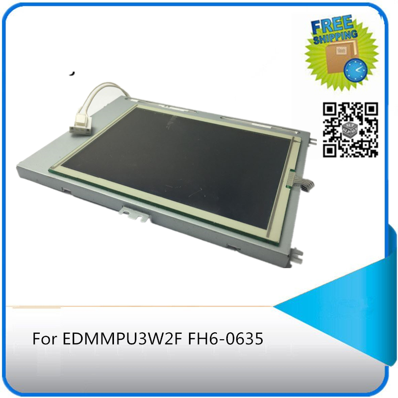 ( with track number ) LCD display panel For EDMMPU3W2F FH6-0635