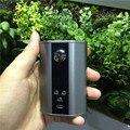 100% original original istick tc200w mods vape eleaf istick 200 w istick 200 vatios mods mecánicos de control de temperatura