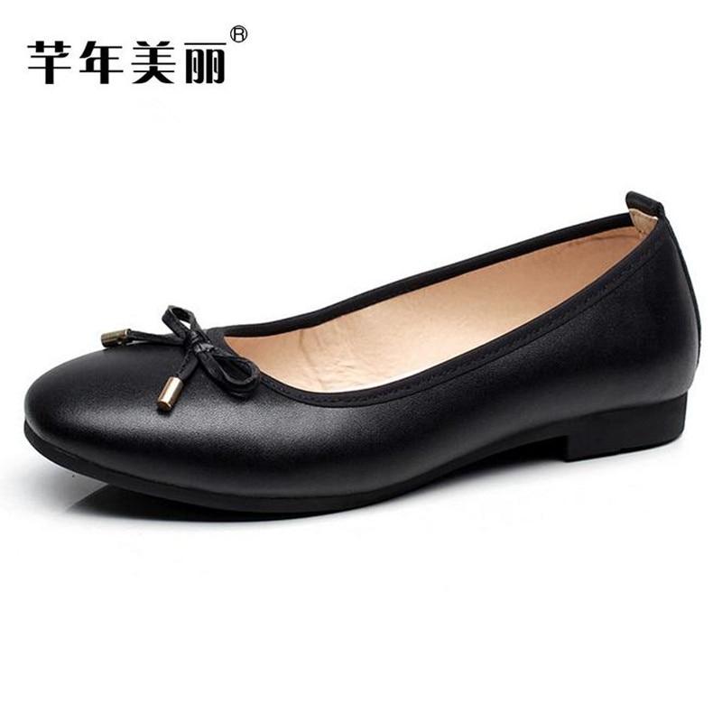 Fashion big size Flats women's shoes Soft bottom  pregnant women shoes flat ballerina shoes zapatos obuv skor egg roll shoes