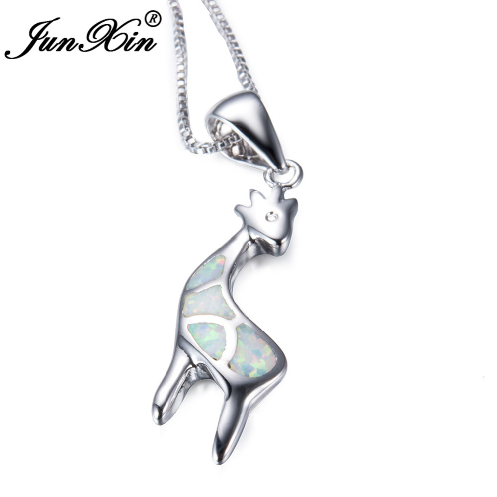 from q buy necklaces jewellery giraffe au pendant online com c original fishpond