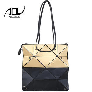 68ff1a7c8425 AL of u Women Handbag Bag Female Casual Tote Shoulder Bag