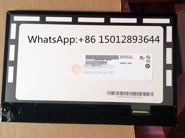 Original y Nueva pantalla LCD de 10.1 pulgadas B101EAN01.1 B101EAN01.6 para ME102 ME102A tablet pc envío gratis