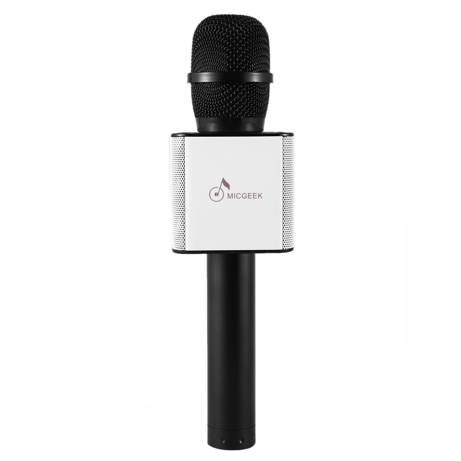KTV Sing Karaoke OK Microphone Q9 Wireless Bluetooth Microphones With Speaker Mini Home Outdoor KTV For IphoneKTV Sing Karaoke OK Microphone Q9 Wireless Bluetooth Microphones With Speaker Mini Home Outdoor KTV For Iphone