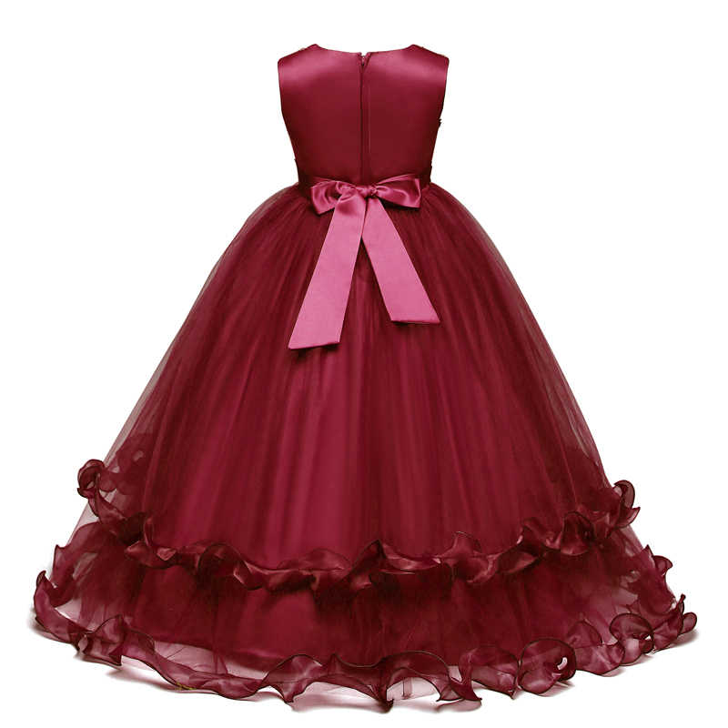 Wedding Dresses for Girls Size 14