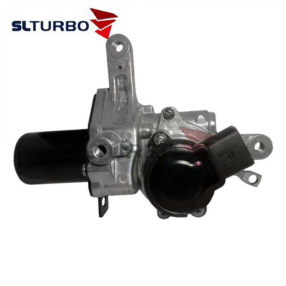 CT20V Turbolader Actuator For Toyota Land Cruiser D-4D 173 HP 127 Kw 1KD-FTV - 17201-30160 VIGO3000 Turbine Electronic Actuator