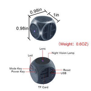 Image 3 - MD21 Mini Camera HD 1080P Micro Cam Digital Magnetic Body Motion Detection Snapshot Loop Recording Camcorder Indoor