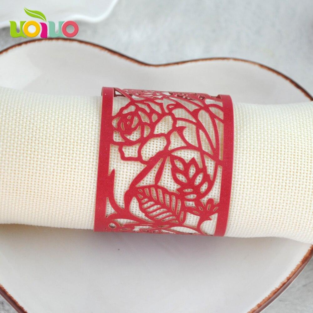 new design Eco friendly rose custom paper wedding supply wedding ...