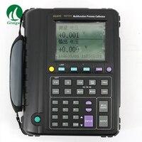Indirim MS7224 Çok Fonksiyonlu proses kalibratörü RTD ve Termokupl proses kalibratörü