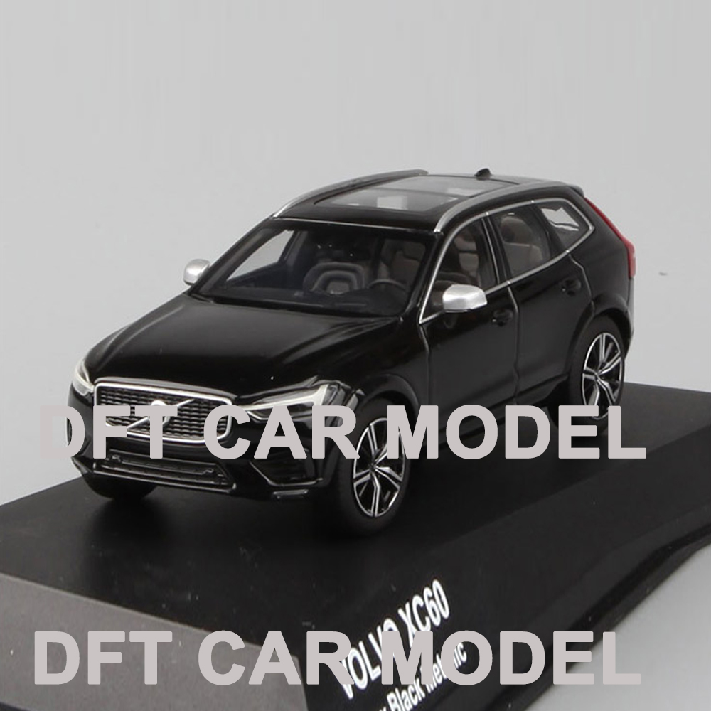 diecast 1 43 XC60 XC40 Alloy Toy Car Model of Children s Toy Cars Original Authorized