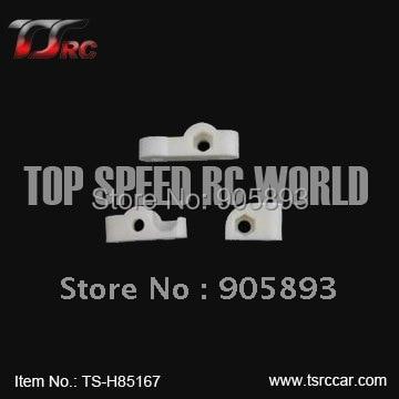 Free shipping!R/C racing car Bracket kit of high-strength nylon tank roof-- Baja 5B Parts!(85167) for rc car