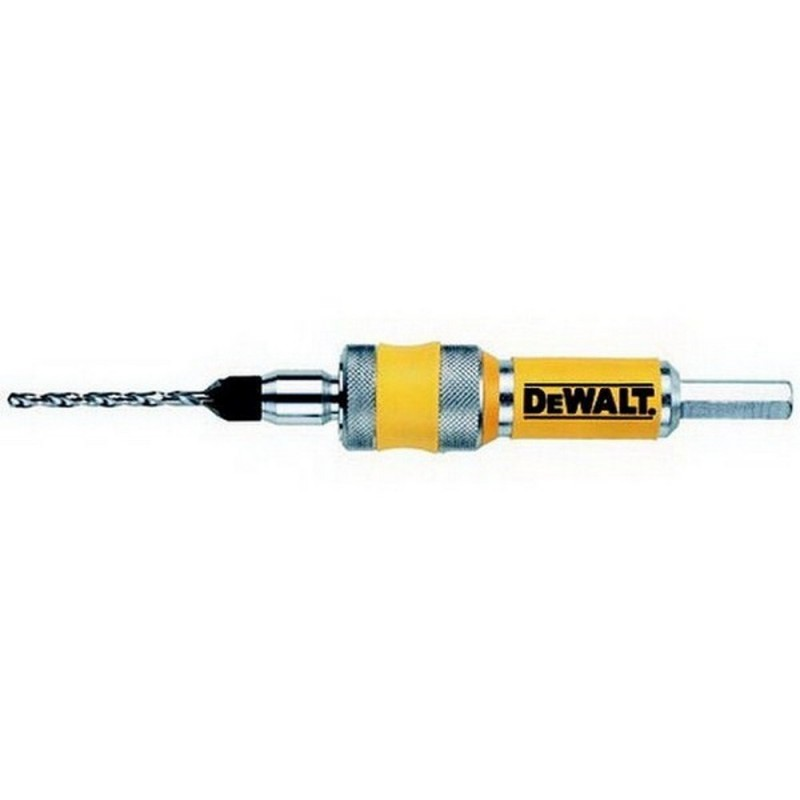 DEWALT DT7600-XJ-system Flip And Drive-full System N's Thumbscrews 6 3mm. Countersink. And Tip 2 Pz.