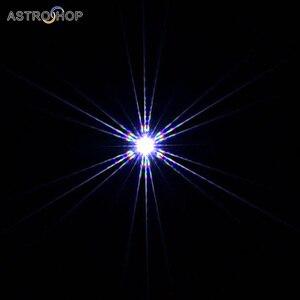 Image 4 - Plastic New Bahtinov Focusing Mask   For Telescope Diameter from 60 200mm