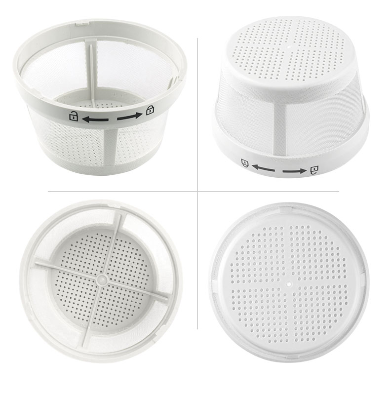 1 PCS Handle HEPA Filter Air Outlet Filter Replacement for Philips FC6132,FC6130,Vacuum Cleaner Parts filter vacuum cleaner eup hepa vh806 filter replacement parts