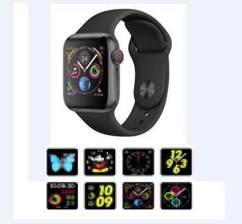 Iwo Facebook Mensaje Huawei Xiaomi 4 Iphone 1 Whatsapp Smartwatch Carcasa Reloj Recordatorio Serie Soporte 1 Llamada 44mm Para Samsung 8 zpqUGMVS