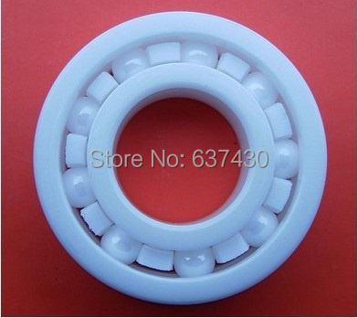 2pcs/lot 6208 full Ceramic ball bearing 40x80x18 mm Zirconia ZrO2 ceramic bearings 40*80*18 2pcs lot 6911 zro2 full ceramic ball bearing 55x80x13 mm zirconia ceramic deep groove ball bearings 55 80 13