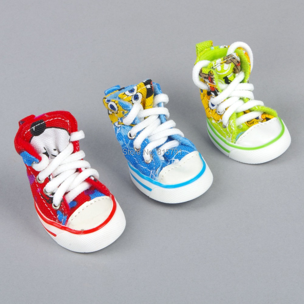 Chihuahua Shoes Size