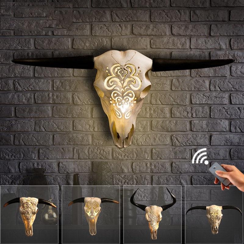 Resina Preto Sentado moderno Modelo Animal Rena Estatuetas