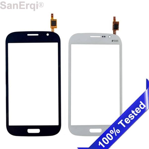SanErqi  Touch Screen For Samsung Galaxy Grand Duos GT i9082 i9080 Neo i9060 Plus i9060i i9062 Glass Digitizer gt-i9082