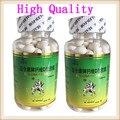 2 botellas de la medicina tradicional china de la salud suplemento líquido carbonato de calcio con vitamina d3
