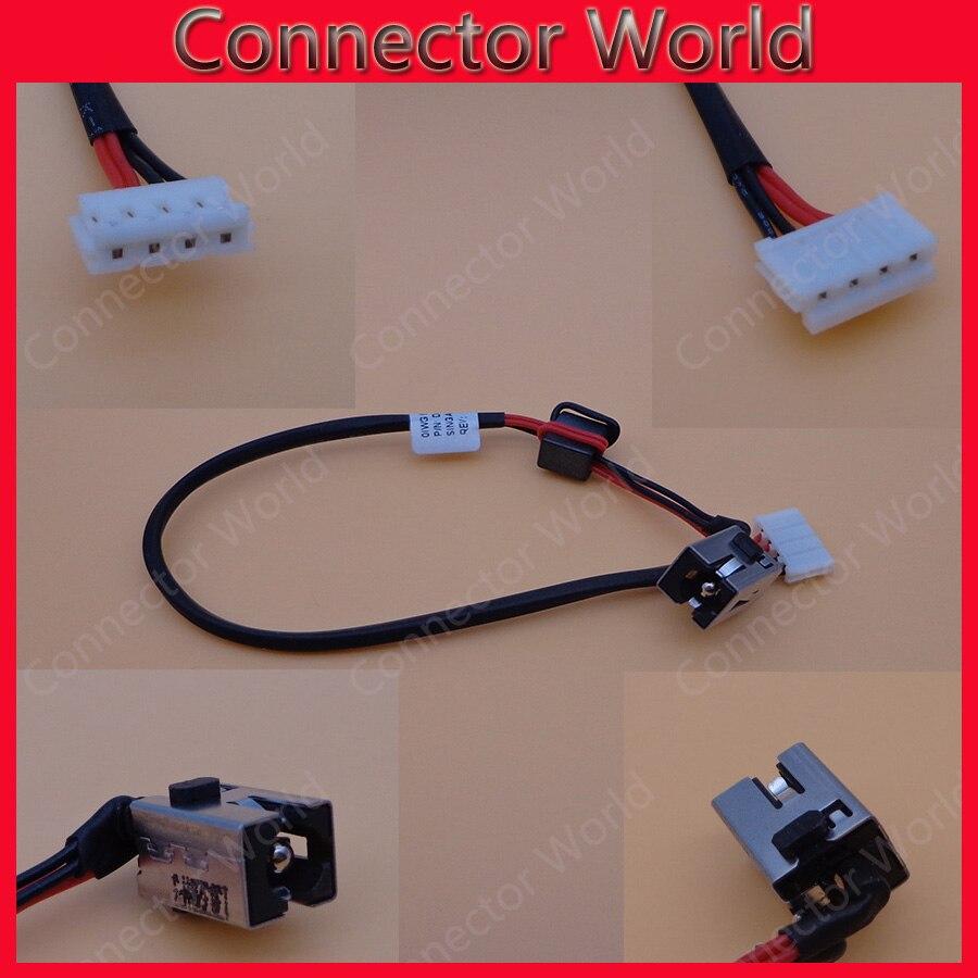 Electrnica Conector de alimentacin 9 85 G50 80 G50 Nueva AC DC ...