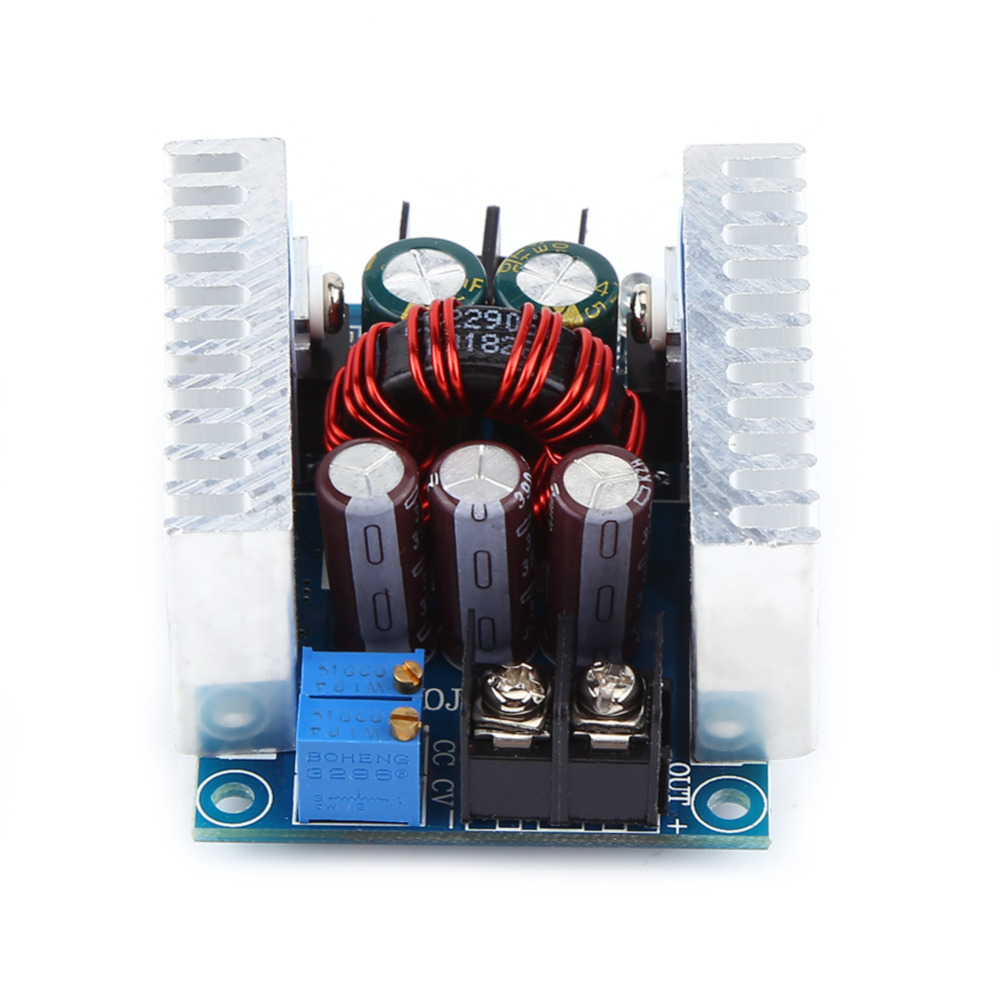 300W 20A DC-DC Buck Converter Step-down Module Constant Current LED Driver Power Step Down Voltage Module дронов владимир александрович прохоренок николай анатольевич html javascript php и mysql джентльменский набор web мастера 4 изд