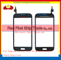 """High Quality 4.5"""" For Samsung Galaxy Core Prime G361 G361F Touch Screen Digitizer Sensor Glass Lens Panel Black White+Tracking"""