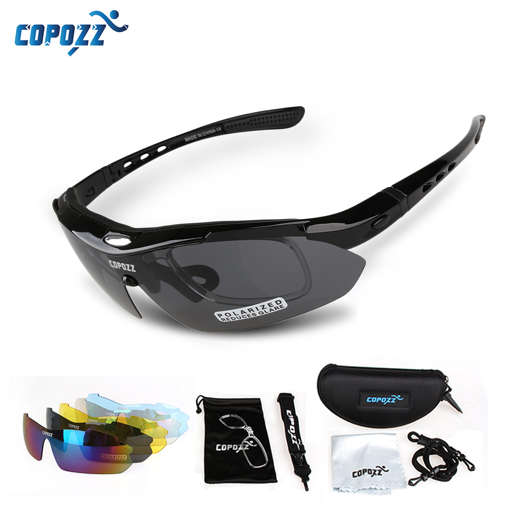 Cycle Glasses Protect