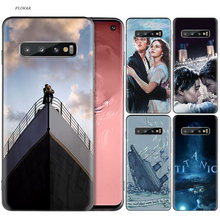 Titanic Movie Heart Painted Case For Samsung Galaxy S9 S8 A8 A6 J4 J6 Plus A7 A9 J8 2018 S7 Edge Note 9 8 Cover Coque(China)