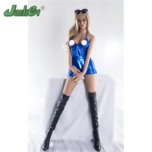 Life Size Poseable Sex Dolls 150cm 4.92ft Silicone Fantasy tpe Sexy Love Doll with 3 Holes For Men Masturbation Toys