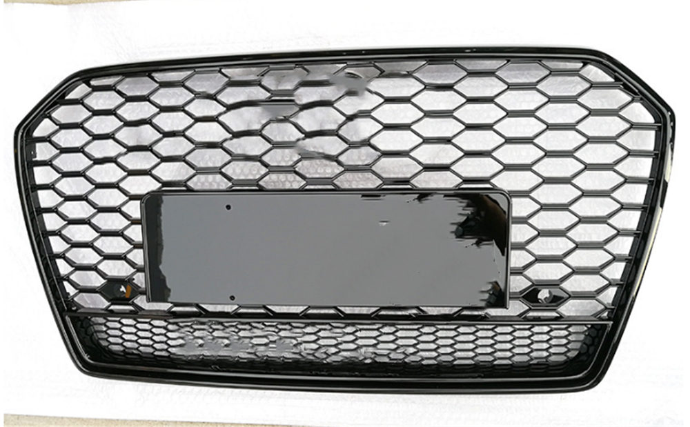 Worldwide delivery audi rs6 grill a6 in Adapter Of NaBaRa
