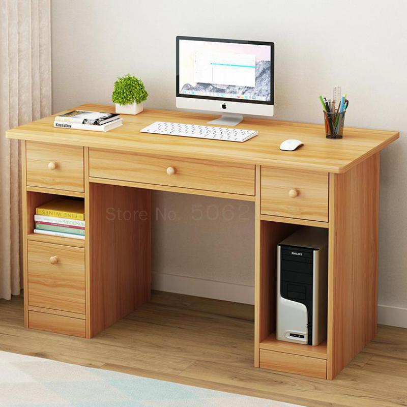 Computer Desk Type Simple