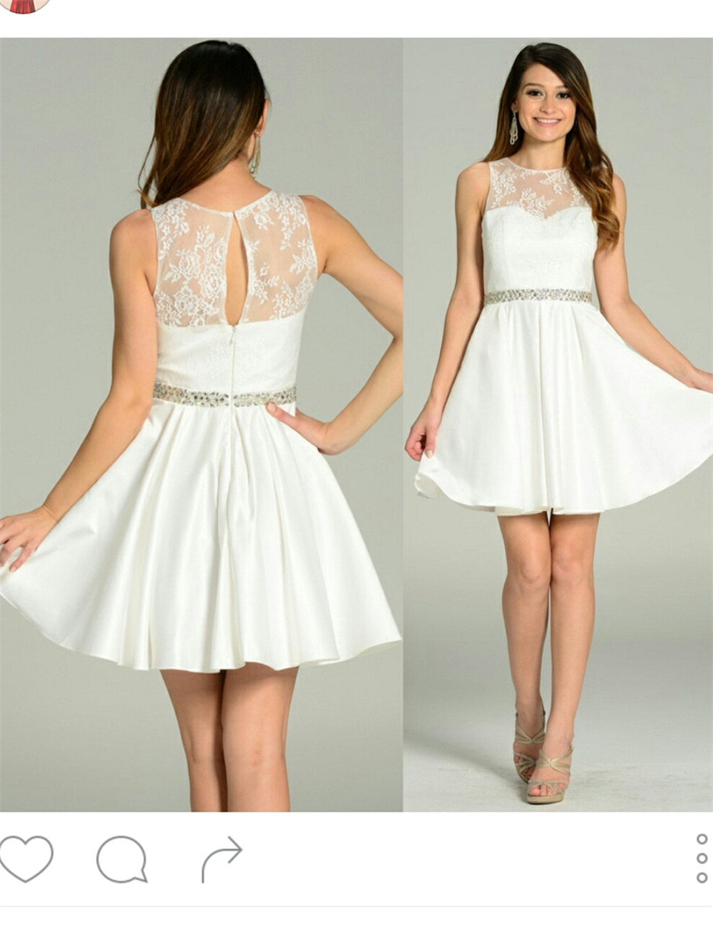 Compare Prices on Junior Homecoming Dresses- Online Shopping/Buy ...