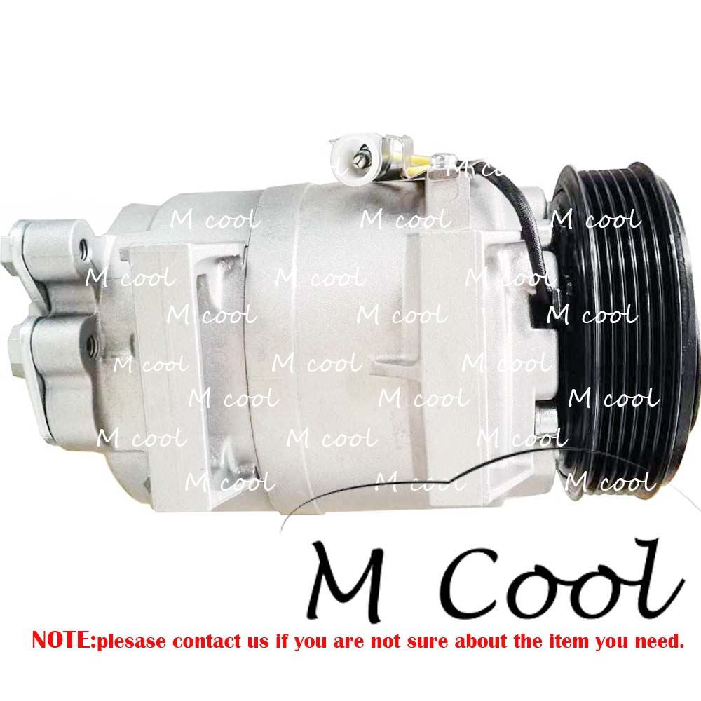 Brand New Auto Ac Compressor For Car Volvo 30742206 30761388 8602359 8684287 8602622 30742206 30761388 8602359 in Air conditioning Installation from Automobiles Motorcycles