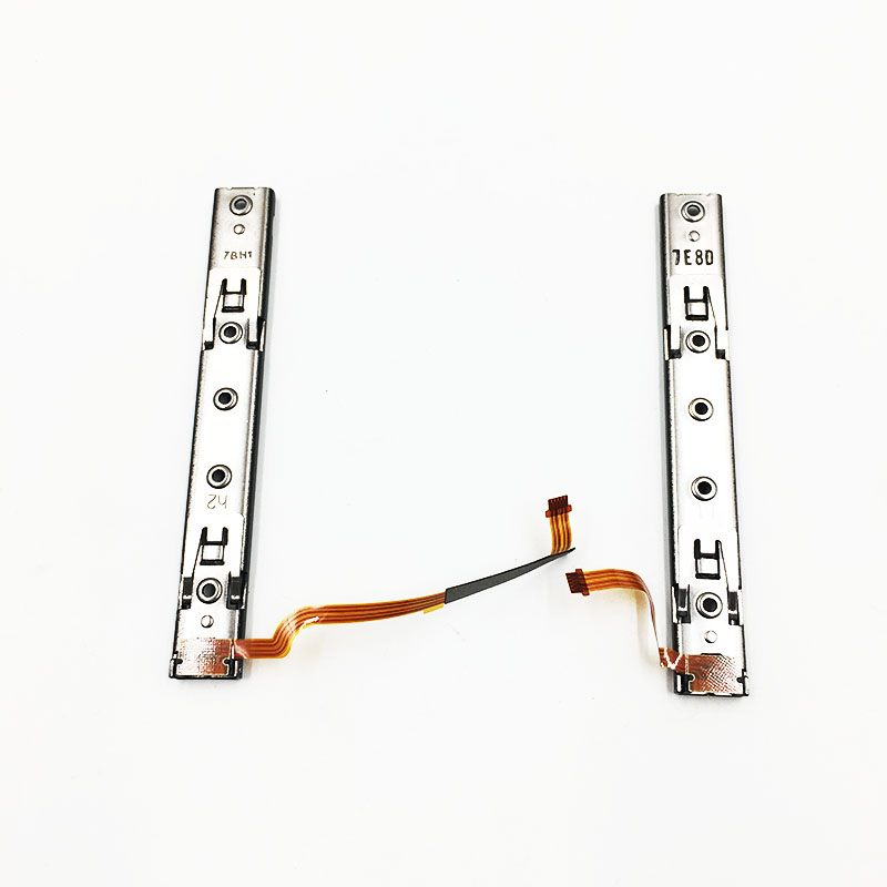 For NS Left Right Slider Flex Cable Strip For Nintendo