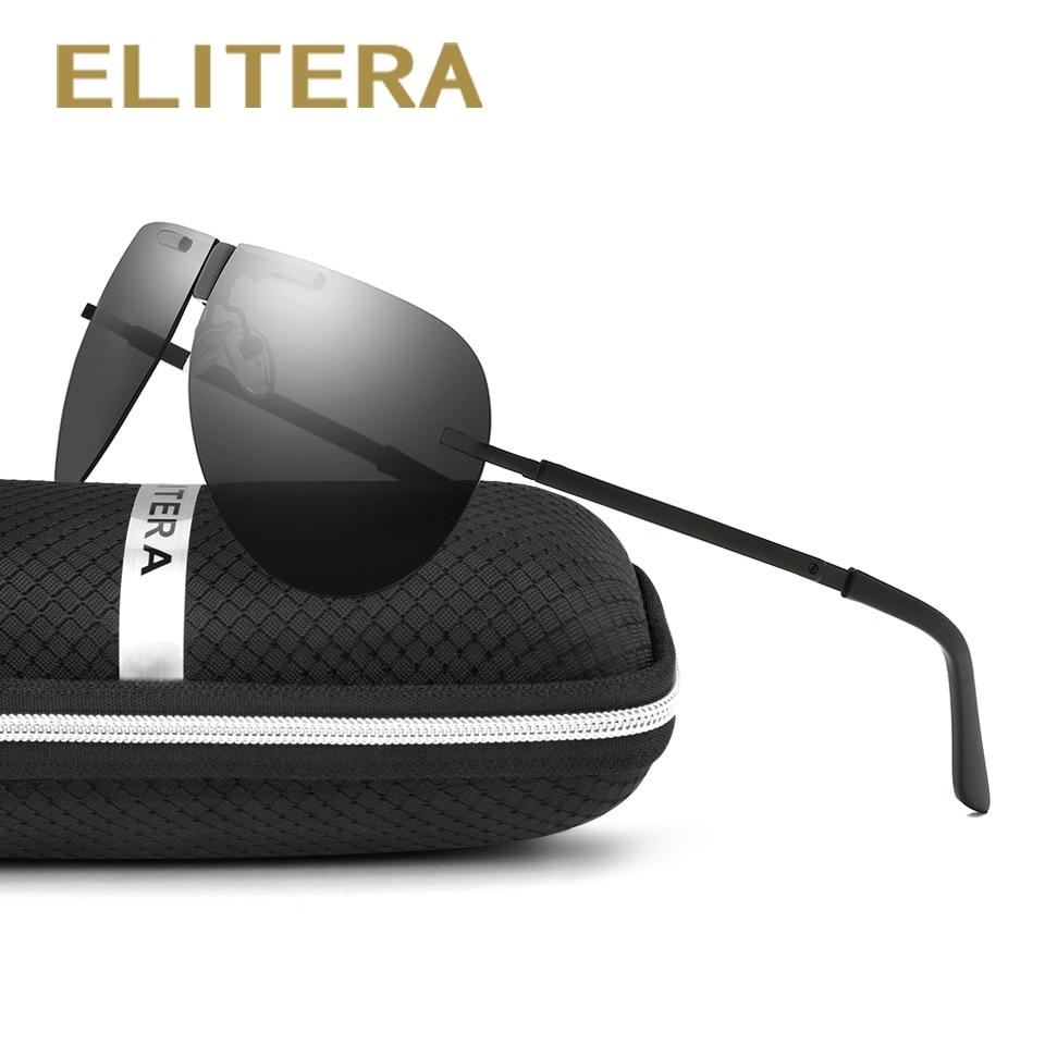 ELITERA Značka Klasické skládací polarizované sluneční brýle - Příslušenství pro oděvy